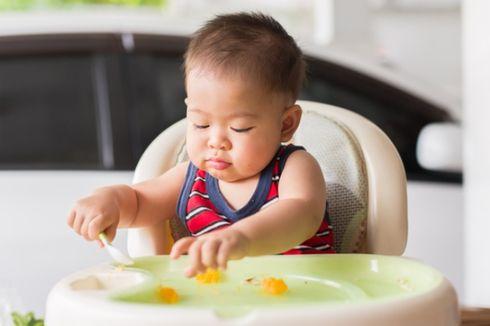 Tahapan Memilih Makanan Pendamping ASI