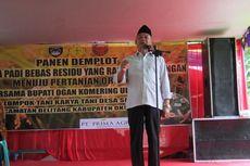 Tinggalkan Kimia, Indonesia Bersiap Pakai Pupuk dan Pestisida Organik