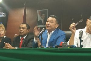Peradi Sesalkan KPK Tak Mau Kerja Sama soal Kasus Fredrich Yunadi