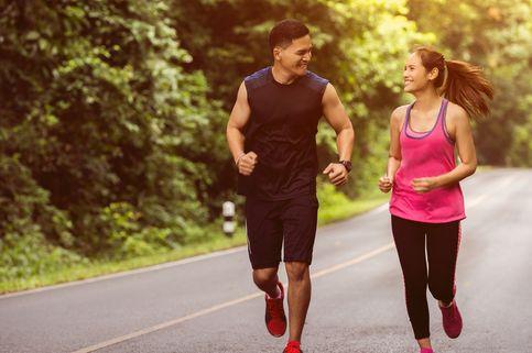 Bahaya Menjadikan Olahraga sebagai Pelarian Stres