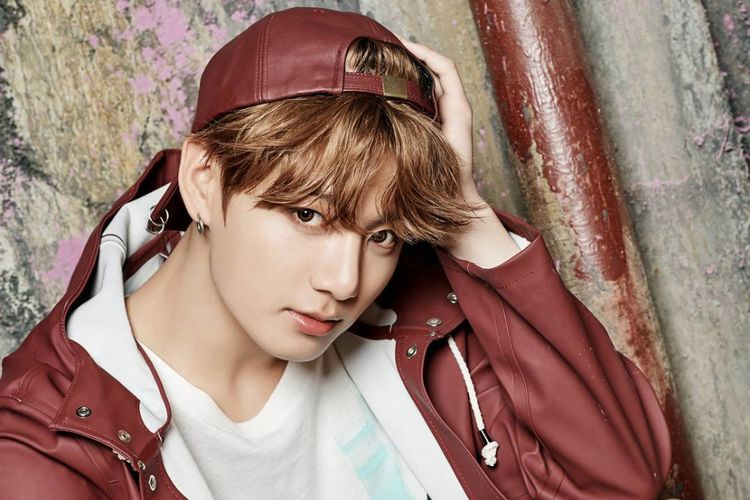 Member boyband BTS, Jungkook