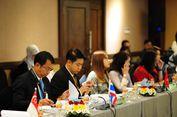 Di CBM Asean OSHNET, Kemnaker Pastikan K3 Telah Diakui Asia Tenggara