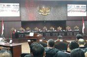 Hakim: Kantor MK Sekarang kayak Gudang, Isinya Berkas-berkas
