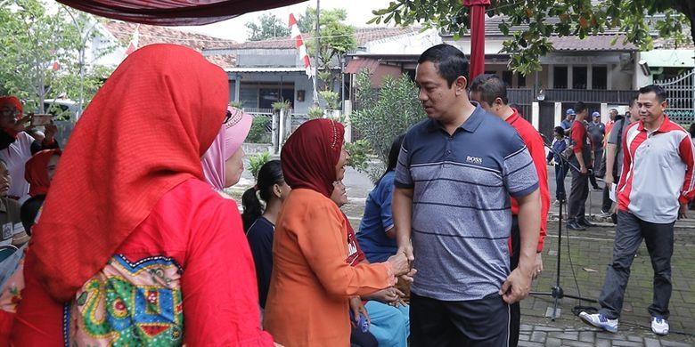 Benahi Kemacetan Semarang, Hendi Pastikan Pelebaran Jalan Gajah Raya