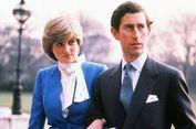 Cerai dengan Pangeran Charles, Putri Diana Dapat Kompensasi Besar