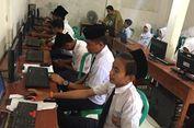 'Curhat' Kepala Sekolah Soal UNBK Hari Pertama