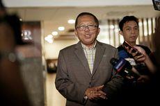 Fraksi PPP: Kewenangan Penyadapan KPK Tak Bisa Dikecualikan