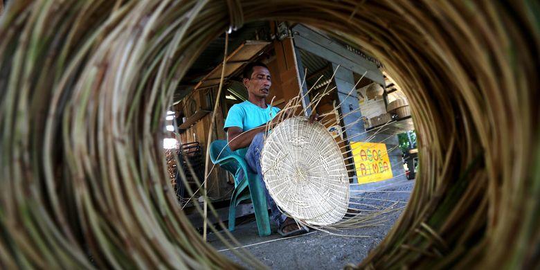 Bisakah Industri Mebel Indonesia Jadi Nomor Satu di Dunia?