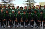 20 Nama Pemain Timnas Putri Indonesia untuk Babak II Pra-Olimpiade