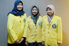Teliti Racun Duri Lionfish, Mahasiswa UI Hasilkan Alternatif Anti Kanker Serviks