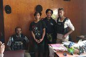 Polisi Bebaskan 2 Buruh Bangunan yang Disandera KKB Puncak Papua