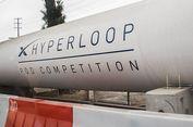 'Hyperloop' Menuju Markas Apple Segera Dibangun