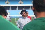 Jelang SEA Games, Indra Sjafri Panggil 26 Pemain untuk TC Timnas U-23