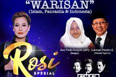 Warisan: Islam, Pancasila dan Indonesia