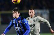 Atalanta vs Fiorentina, La Dea Tantang Lazio di Final Coppa Italia