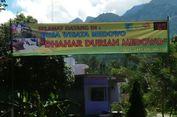 Desa Medowo di Kediri Sediakan 2.000 Durian Gratis bagi Pengunjung