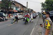 Malangbong-Nagreg 'One Way', Ini Jalur Alternatif Menuju Bandung dan Jakarta