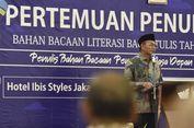 Kemendikbud Beri Penghargaan 129 Penulis