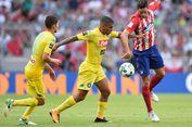 Fernando Torres Tinggalkan Atletico Madrid pada Akhir Musim