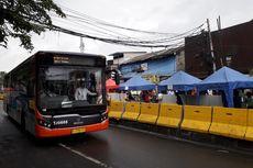 Ketika Kehadiran Transjakarta Sering Didemo Sopir Angkot...