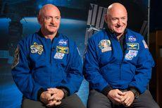 Ketangguhan Manusia Terbukti Lagi dalam Studi Kembar NASA