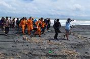 Dua Pelajar yang Digulung Ombak di Pantai Congot Ditemukan Tewas
