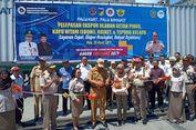 Palu Kini Bisa Ekspor Kelapa Olahan Tanpa Lewat Surabaya