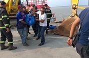 4 ABK Tewas Terjebak saat Membersihkan Bungker Kapal
