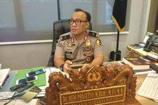 YY Kirim Pesan Ancaman Bunuh Jokowi dan Ledakkan Asrama Brimob karena Ingin Populer