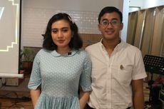 Dimas Danang Pakai Uang Tabungan Masa Depan untuk Produksi Musik Istrinya