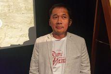 Sambil Menangis Hanung Bramantyo Ungkap Rasa Bahagia Garap Film Bumi Manusia