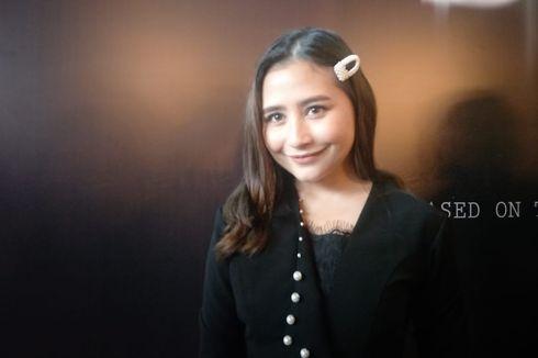 Prilly Latuconsina Disiksa Hantu di Teaser Danur 3: Sunyaruri