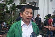 Plt Ketum PPP Sebut Jokowi Minta Segera Ajukan Nama Calon Menteri