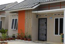 Rumah Murah Tipe 36/60 Bisa Dicicil Rp 25.000 Per Hari