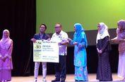 Fikom Unpad Raih Juara Kompetisi Komunikasi di Malaysia