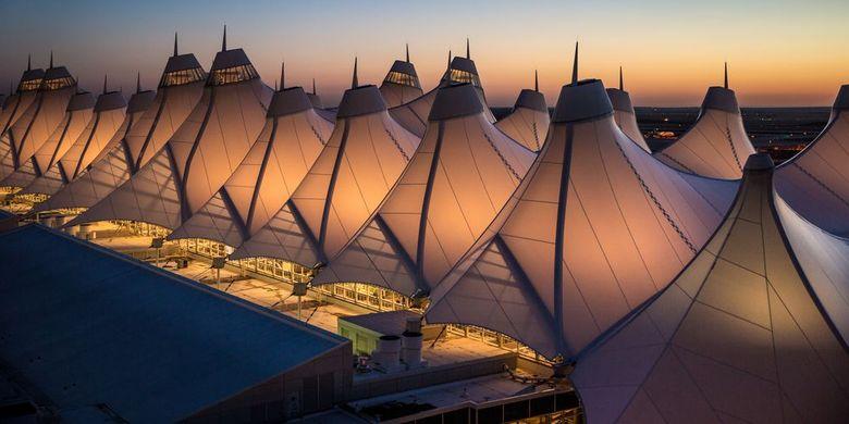 Bandara Denver