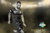 Rakic Jadi Top Skor Liga 1 dan Selamatkan PS Tira dari Degradasi