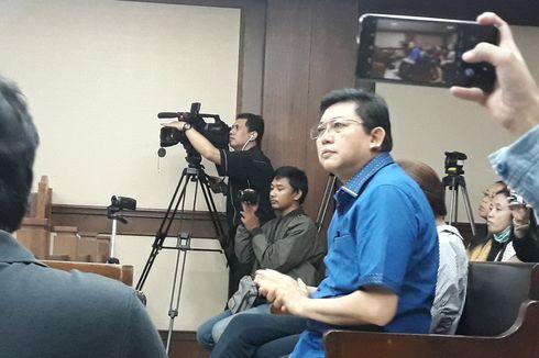 Menurut Jaksa, Bantahan Anak Eddy Sindoro Makin Buktikan Perbuatan Lucas