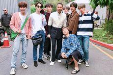 BTS Akan Tampil di Panggung Final The Voice