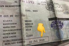 [POPULER OTOMOTIF] STNK Mati 2 Tahun, Kendaraan Jadi Barang Rongsokan | Xpander Bekas