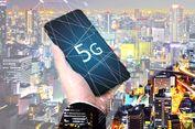 2024, Pelanggan 5G Diperkirakan Mencapai 1,5 Miliar