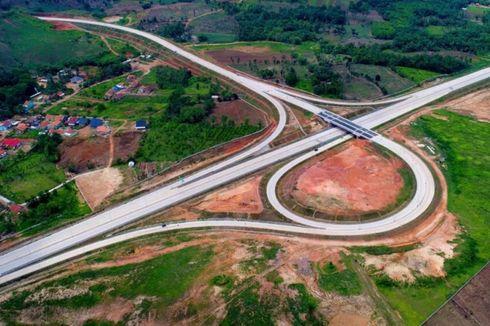 Catat, Jalan Tol Baru yang Bisa Dilintasi Saat Mudik Tahun Depan