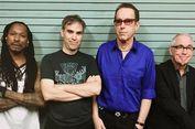 Gempuran Punk-rock Dead Kennedys di Hammersonic 2018