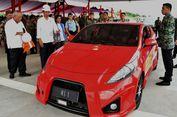 Mau Tes Mobil Listrik, Datang ke IIMS 2018