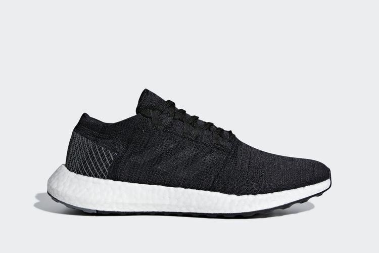 Mengenali 3 Sneakers