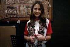 Pevita Pearce Jadi Perempuan Timor Leste dalam Film Rumah Merah Putih