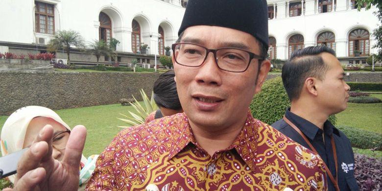 Jabar Open Data, Upaya Ridwan Kamil Dorong Keterbukaan Informasi