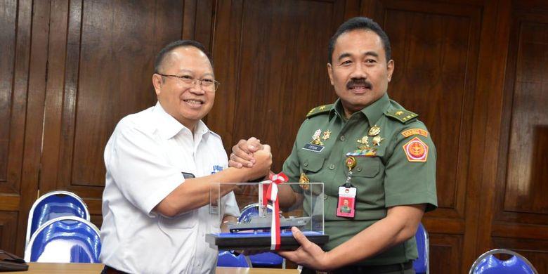 PT PAL Indonesia Siap Jalin Keterbukaan Informasi dengan Semua Media