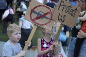 Dua Maskapai AS Hentikan Kerja Sama dengan Asosiasi Senjata