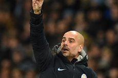 Man United Vs Liverpool, Guardiola Sempat Tonton Babak Pertama